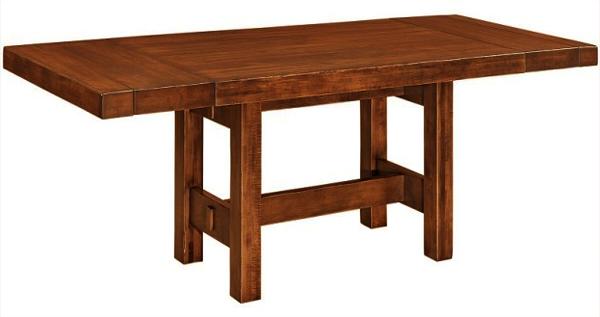 Nordhoff Trestle Table
