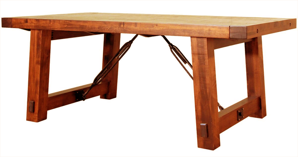 Sawyer Industrial - Refectory Table